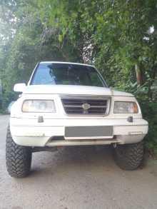 Тамбов Escudo 1997