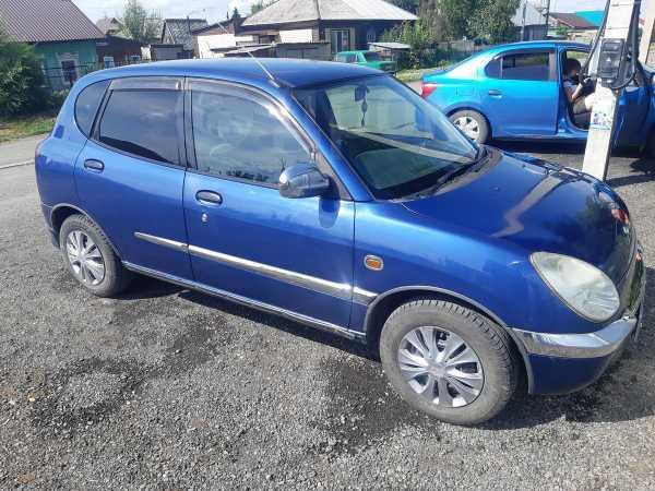 Toyota Duet, 1999 год, 155 000 руб.