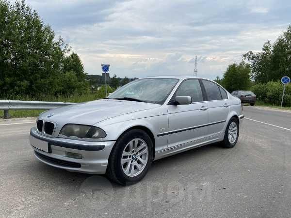 BMW 3-Series, 1998 год, 270 000 руб.