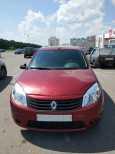 Renault Sandero, 2010 год, 265 000 руб.