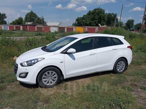 Hyundai i30, 2016 год, 715 000 руб.