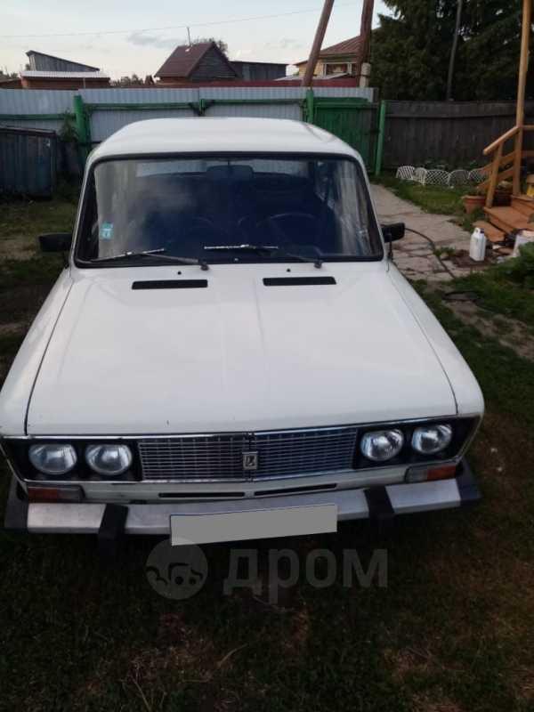 Лада 2106, 1975 год, 70 000 руб.