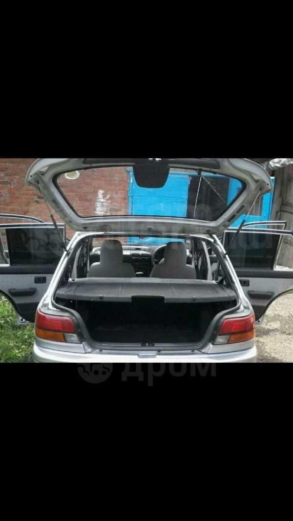 Toyota Starlet, 1995 год, 110 000 руб.