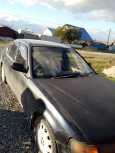 Honda Ascot, 1995 год, 135 000 руб.