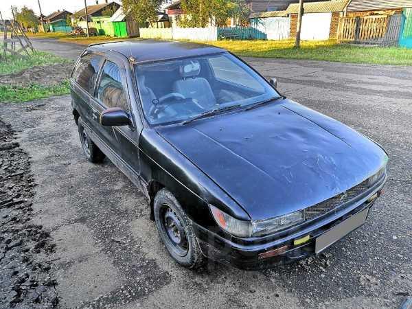Mitsubishi Mirage, 1991 год, 75 000 руб.