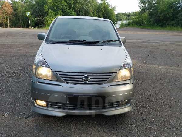 Nissan Serena, 2002 год, 320 000 руб.