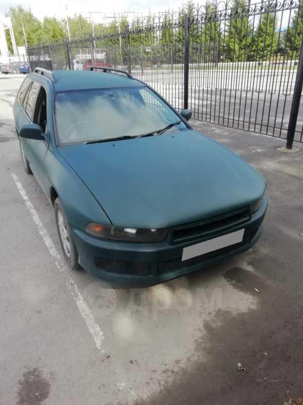 Mitsubishi Legnum, 1999 год, 120 000 руб.