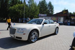 Екатеринбург 300C 2007