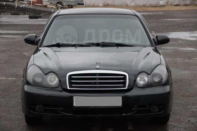 Hyundai Sonata, 2011 год, 399 999 руб.