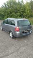 Opel Zafira, 2007 год, 365 000 руб.