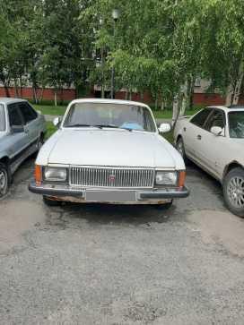 Лангепас 3102 Волга 1999