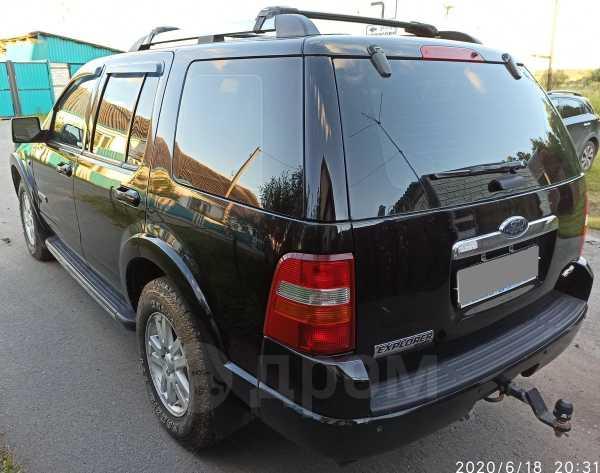 Ford Explorer, 2008 год, 820 000 руб.