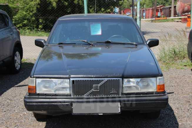 Volvo 940, 1991 год, 85 000 руб.