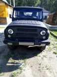 УАЗ Хантер, 2003 год, 230 000 руб.