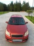 Chevrolet Aveo, 2008 год, 180 000 руб.