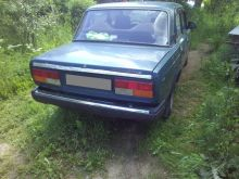 Зеленоград 2107 2002