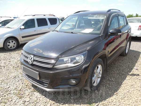 Volkswagen Tiguan, 2013 год, 715 000 руб.