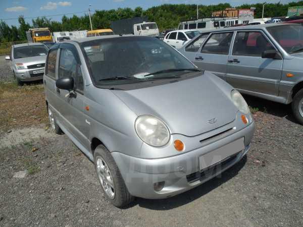 Daewoo Matiz, 2005 год, 130 000 руб.