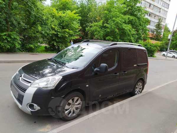 Citroen Berlingo, 2011 год, 360 000 руб.