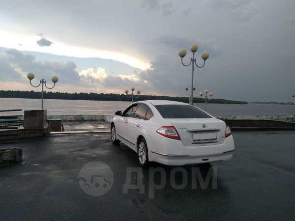 Nissan Teana, 2011 год, 1 080 000 руб.
