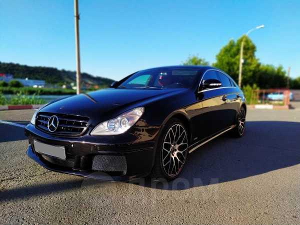 Mercedes-Benz CLS-Class, 2007 год, 888 000 руб.