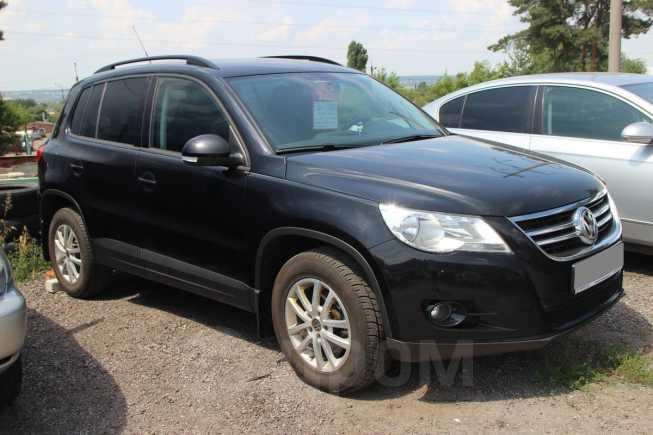Volkswagen Tiguan, 2008 год, 515 000 руб.