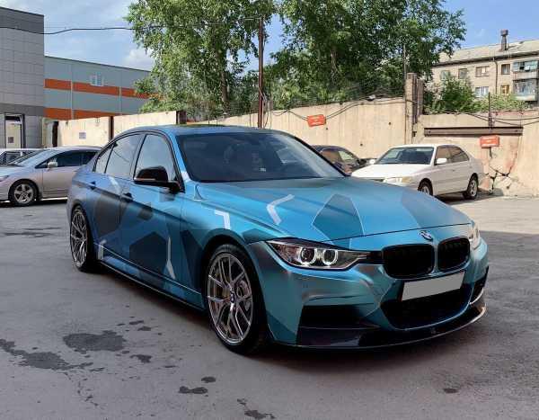 BMW 3-Series, 2013 год, 1 700 000 руб.