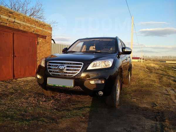 Lifan X60, 2013 год, 380 000 руб.