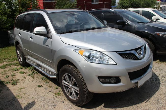 Great Wall Hover H5, 2014 год, 575 000 руб.