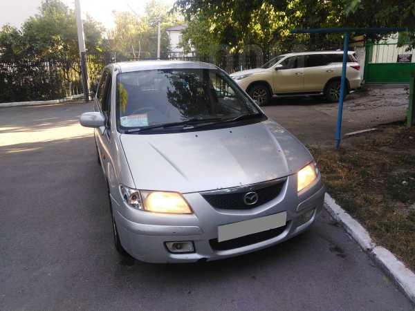Mazda Premacy, 2000 год, 90 000 руб.