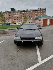 Омск Carina E 1998