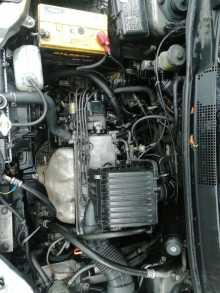 Красная Поляна HR-V 2000