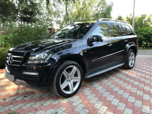 Mercedes-Benz GL-Class, 2011 год, 1 490 000 руб.