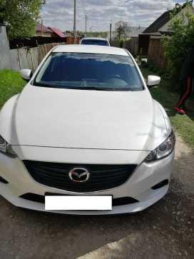Суворов Mazda6 2017