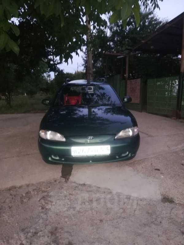 Hyundai Lantra, 1998 год, 190 000 руб.