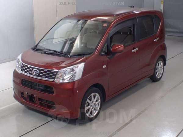 Daihatsu Move, 2016 год, 520 000 руб.
