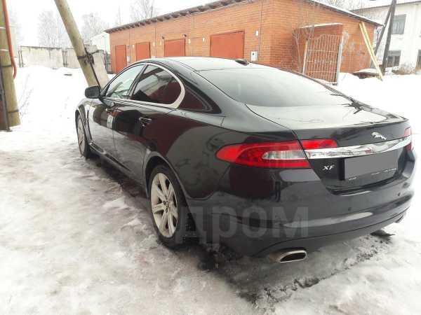 Jaguar XF, 2008 год, 650 000 руб.