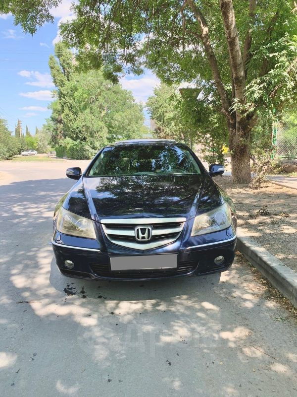 Honda Legend, 2007 год, 535 000 руб.