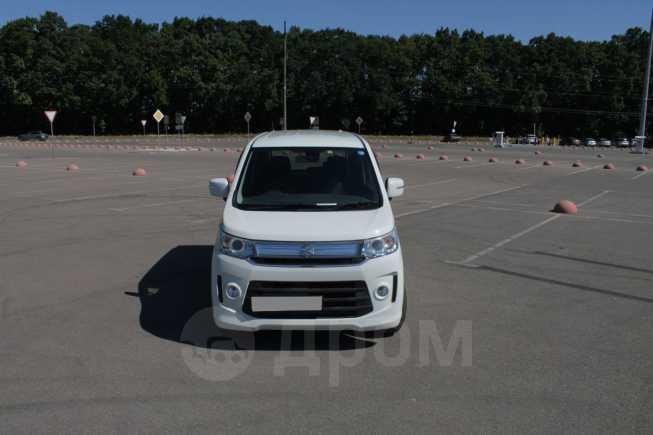 Suzuki Wagon R, 2015 год, 430 000 руб.