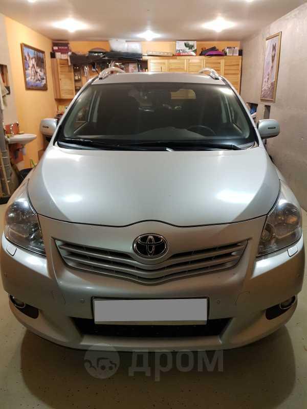 Toyota Verso, 2012 год, 790 000 руб.
