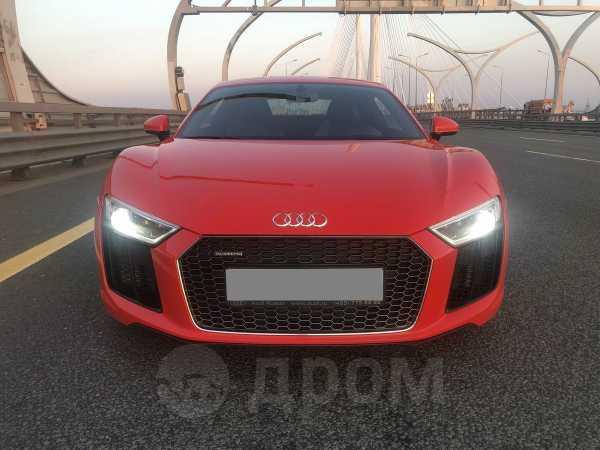 Audi R8, 2016 год, 7 200 000 руб.