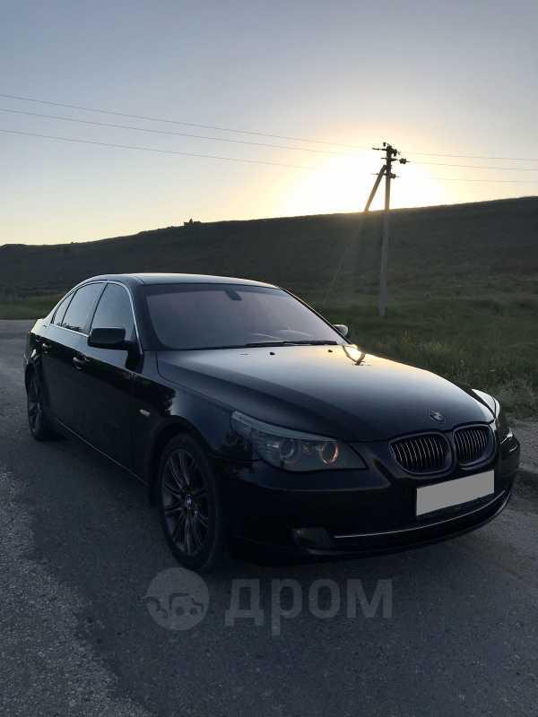 BMW 5-Series, 2008 год, 723 000 руб.