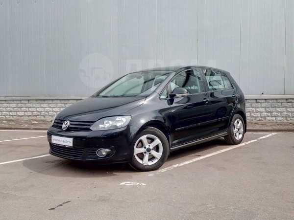 Volkswagen Golf Plus, 2010 год, 379 000 руб.