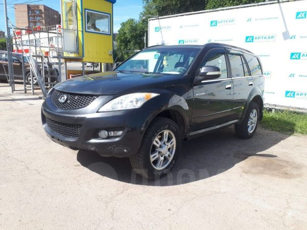 Great Wall Hover H5, 2011 год, 457 000 руб.