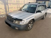 Самара Forester 2001