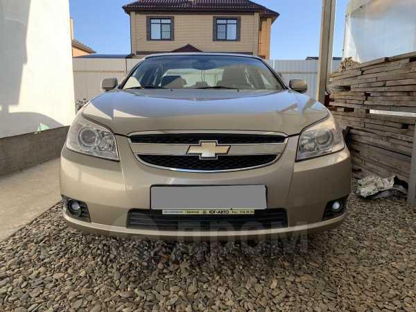 Chevrolet Epica, 2008 год, 650 000 руб.