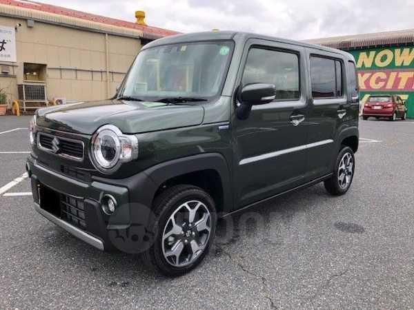 Suzuki Hustler, 2019 год, 497 000 руб.