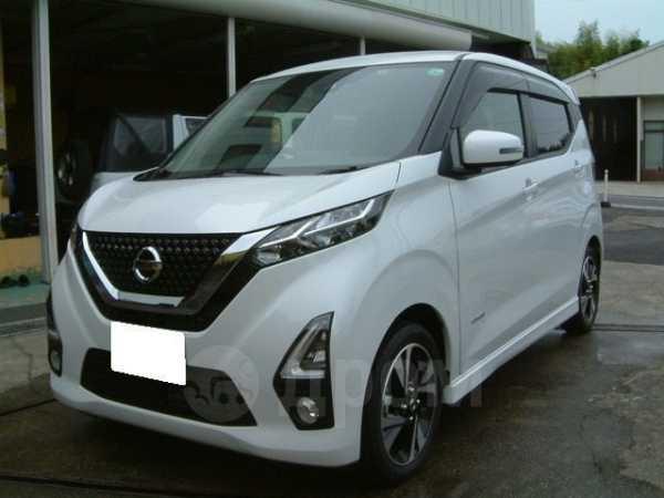 Nissan DAYZ, 2019 год, 357 000 руб.