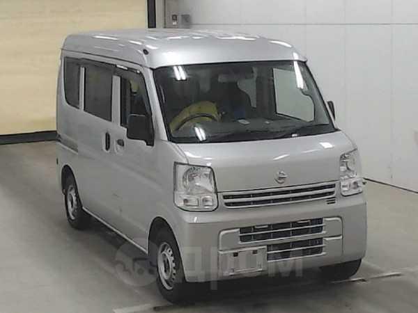 Nissan NV100 Clipper, 2015 год, 389 000 руб.