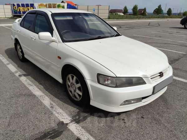 Honda Accord, 1998 год, 200 000 руб.